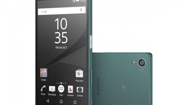 آموزش آپدیت گوشی Sony Xperia Z5