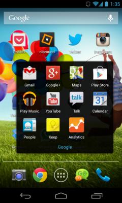 Gapps - Google Apps, دانلود Gapps برای اندروید,دانلود جی اپس دانلود گوگل اپس