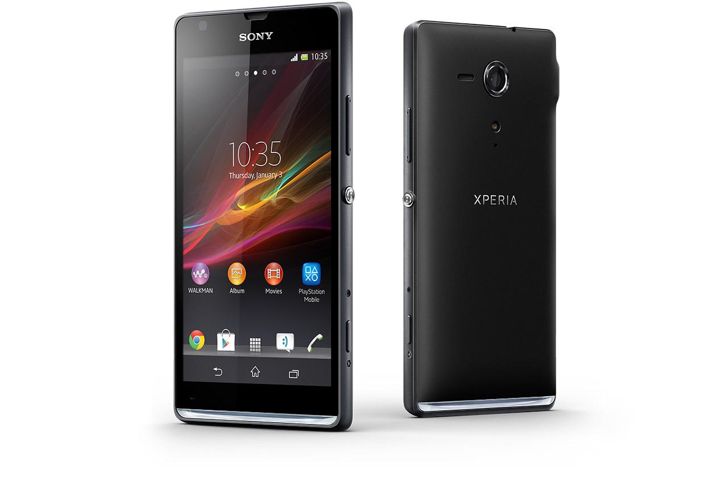 آموزش هارد ریست کردن گوشی Sony Xperia SP