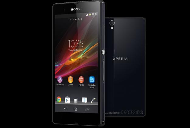 آموزش رفع مشکلات رایج Sony Xperia Z ، سونی-اکسپریا-زد