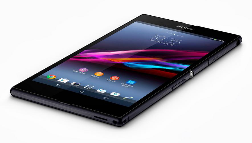 آموزش نصب اندروید 6 بر روی اکسپریا Z Ultra با رام غیر رسمی,Update Sony Xperia Z ultra,آموزش نصب اندروید 6 روی زد اولترا