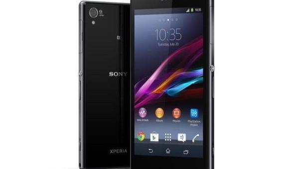 آموزش آپدیت کردن گوشی Sony Xperia Z2