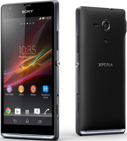آموزش نصب کاستوم ریکاوری روی Sony Xperia SP