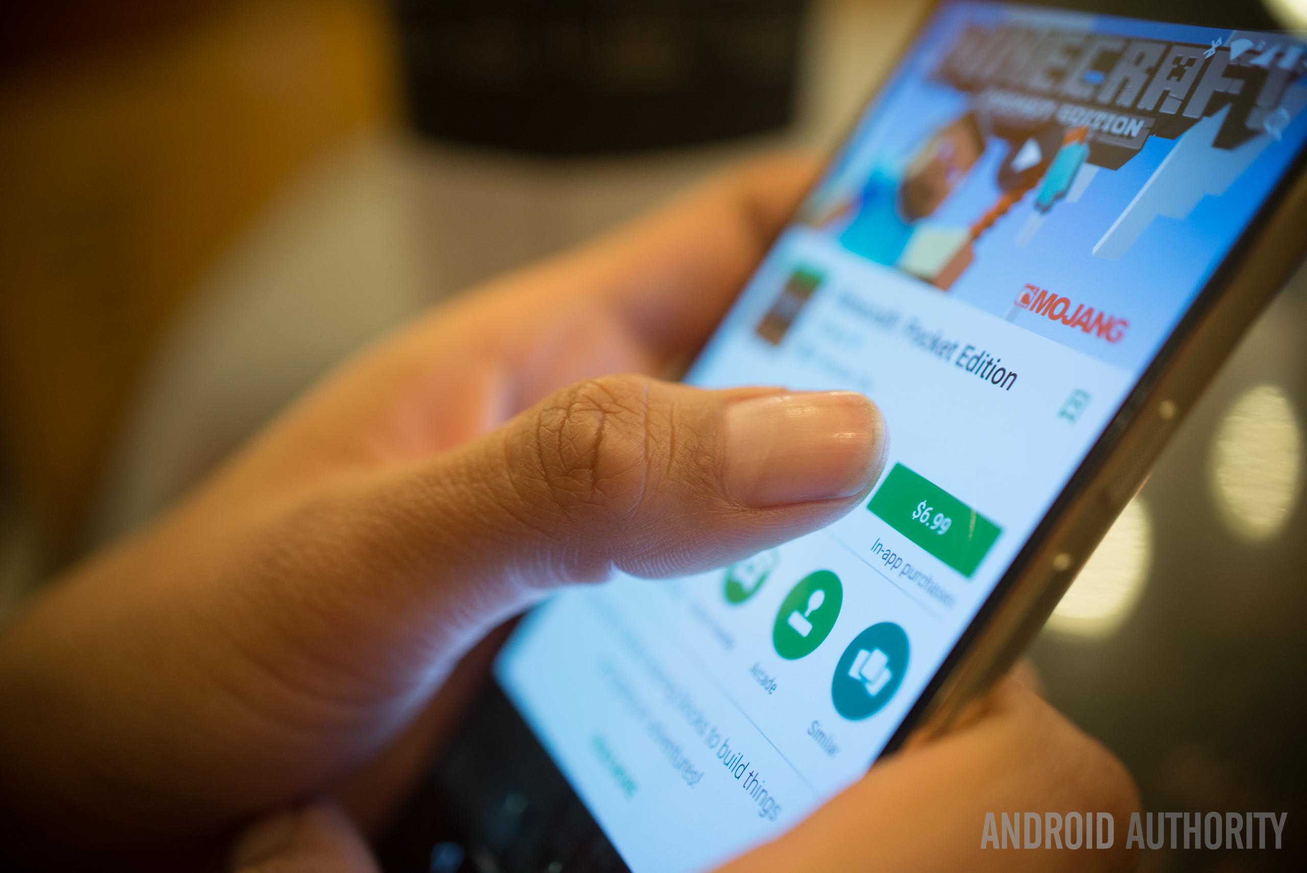 آموزش رفع مشکلات رایج Google Play