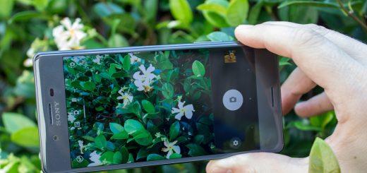 Sony-Xperia-X-camera